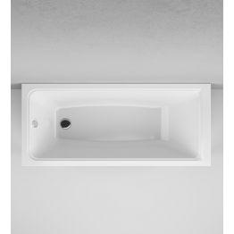 W90A-160-070W-A Gem, ванна акриловая A0 160x70 см