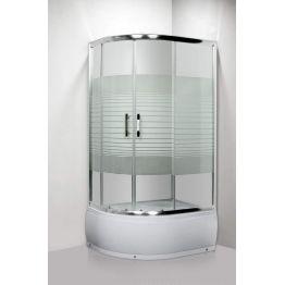Душевой уголок Luxus L013