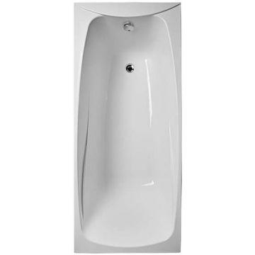 Акриловая ванна Eurolux Троя