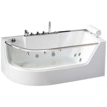 Акриловая ванна Banff B-103 L