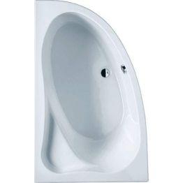 Акриловая ванна Riho Lyra 140