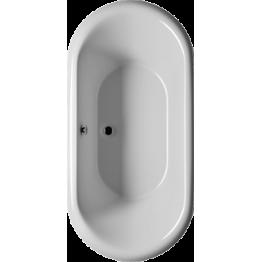 Акриловая ванна Riho Dua