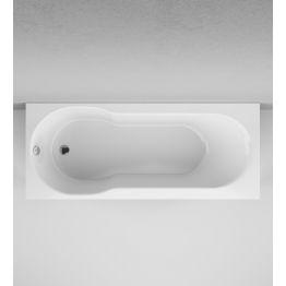 W88A-170-070W-A X-Joy, ванна акриловая A0 170x70 см