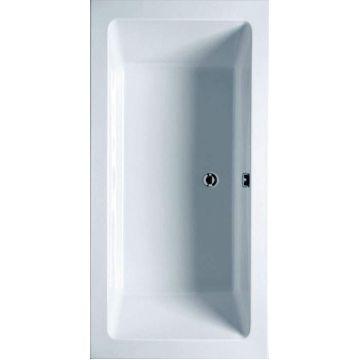Акриловая ванна Riho Lusso 190х90