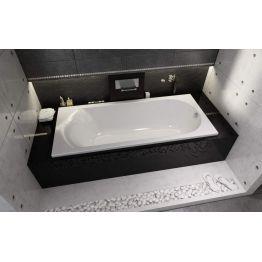 Акриловая ванна Riho Miami 170