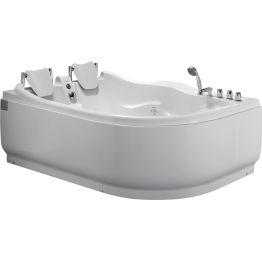 Акриловая ванна Gemy G9083 B L