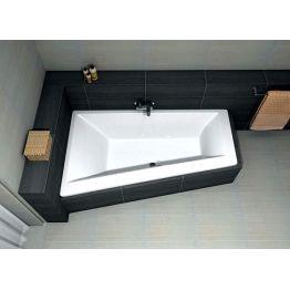 Акриловая ванна Excellent Sfera 170