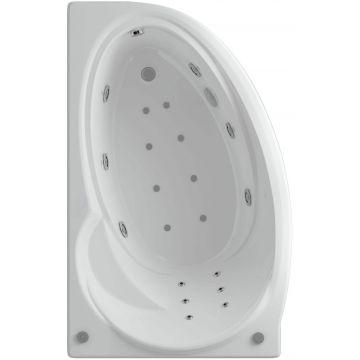 Акриловая ванна Aquatek Бетта 170