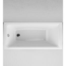 W90A-150-070W-A Gem, ванна акриловая A0 150x70, см
